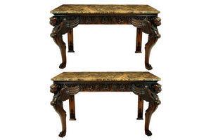 Thumb a pair of large carved mahogany adam revival consoles 483245f2 45c9 4a3c 9b82 bfc3a4a64e88 0