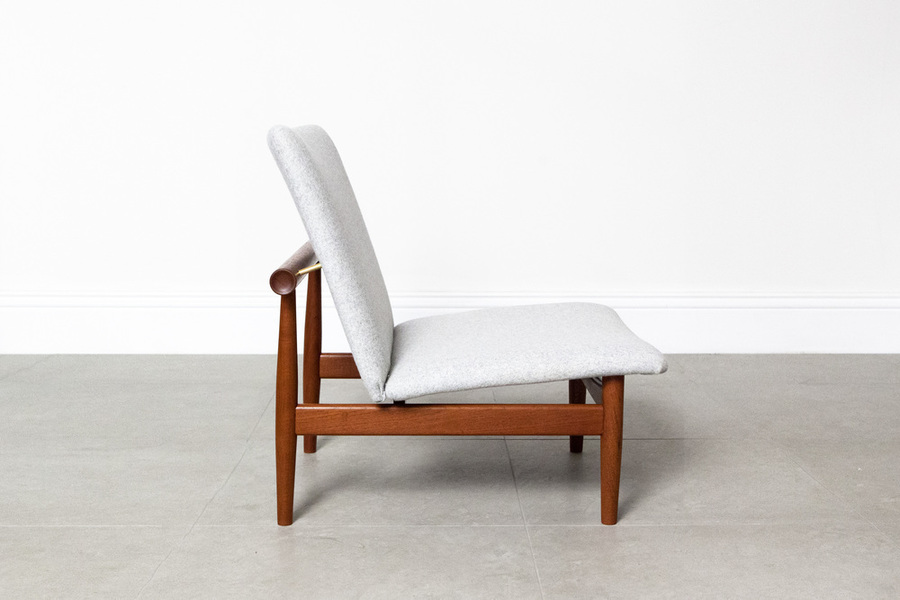 Finn Juhl 'Japan' Chair, Model 137