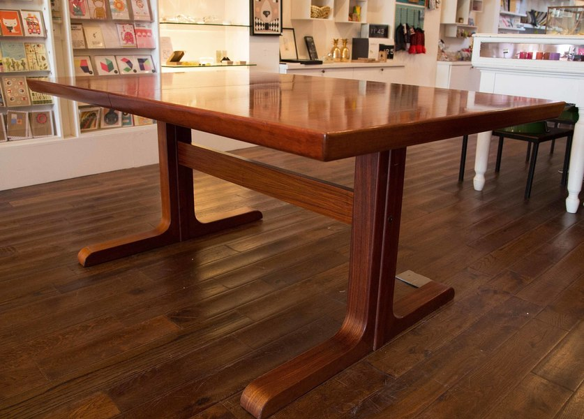 Skovby Mobelfabrik Dining Table