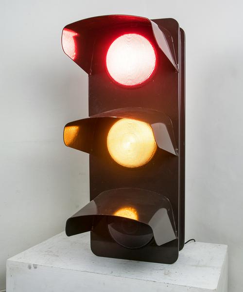 Genuine Traffic Light