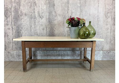 Laboratory Bench / Console Table / Kitchen Island / Work Bench / Dining Table