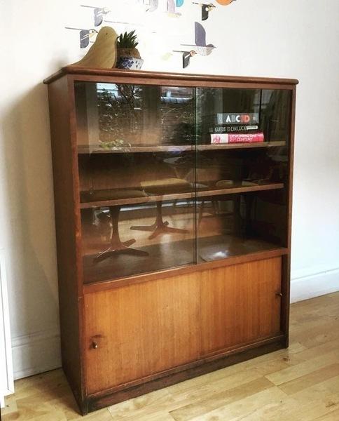 Bookcase / Storage / Shelving Vintage Retro Mid Century 1960s 1970s