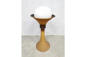 Thumb ceramic floor lamp ceramic floor lamp doria leuchten 1970s 0