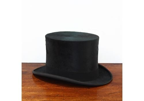 Christy's Of London Fur Top Hat