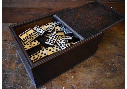 Double Nines Dominoes