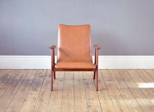 Dutch Armchair photo 1