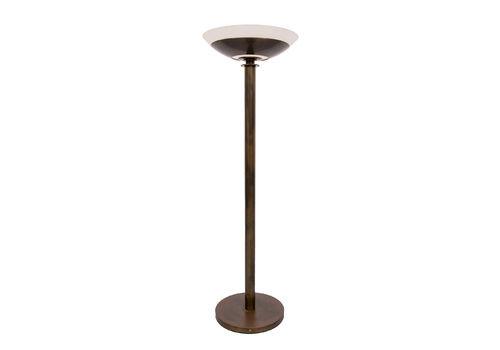 Jean Perzel Art Deco Floor Lamp