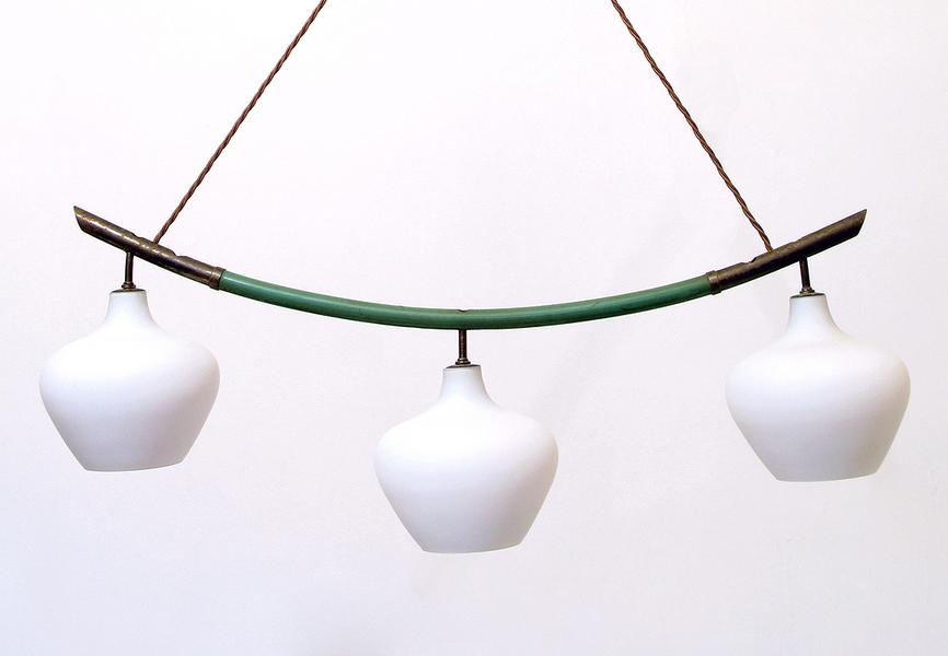Stilnovo Arc Ceiling Light photo 1