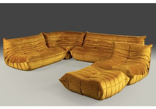 Togo By Michel Ducaroy For Ligne Roset