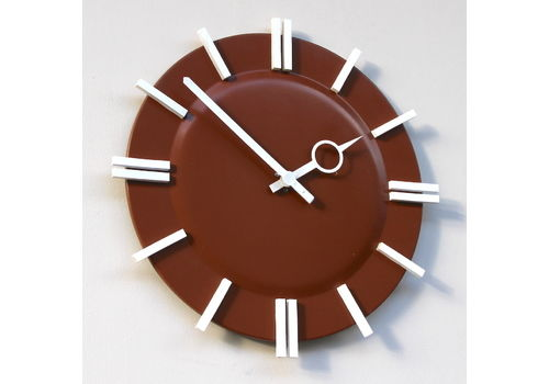 1970s Office/Commercial Industrial Wall Clock. Fully Guaranteed