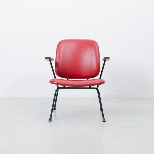 Wh Gispen For Kembo Easy Chair photo 1