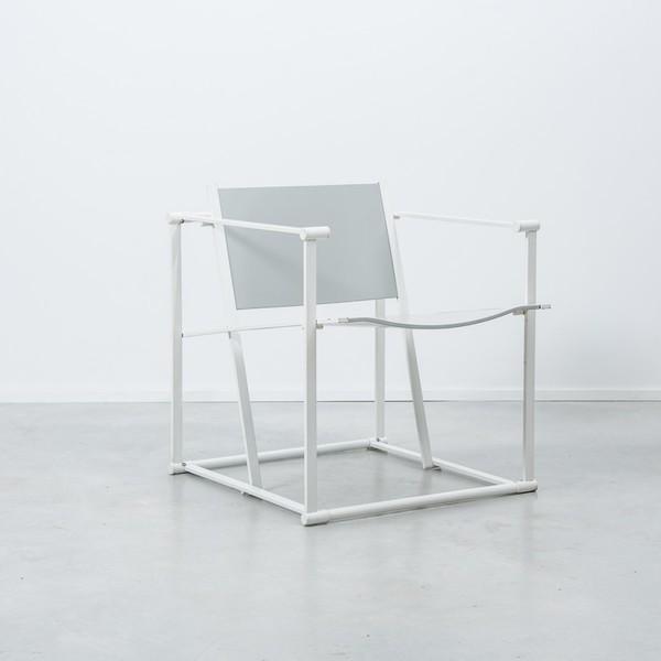 Pastoe Fm61 Cube Chair  photo 1