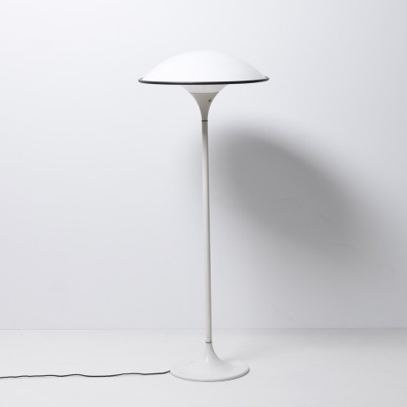 Fog And Morup Saucer Floor Lamp photo 1