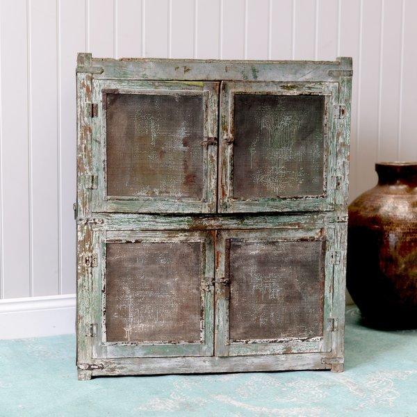 Vintage Cabinet 113