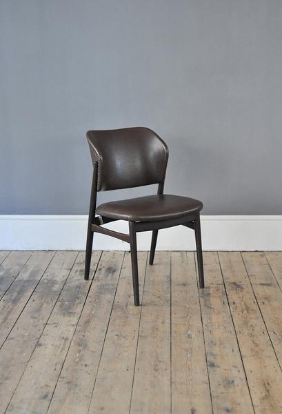 Dutch Occasional Chair