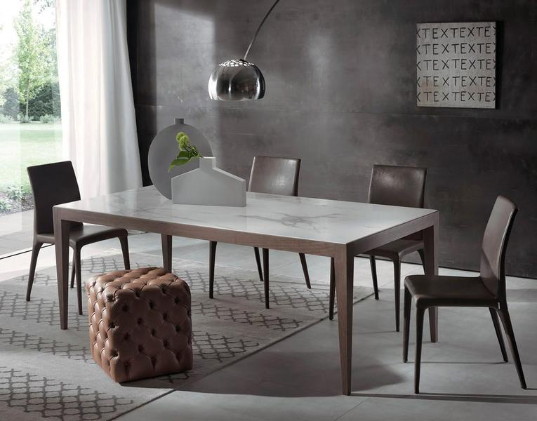 Dominique Fix Dining Table
