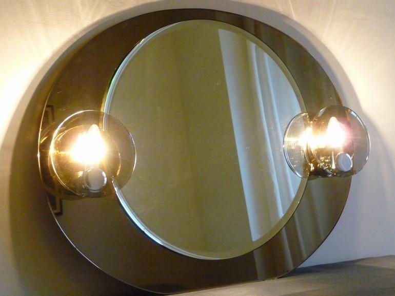 Illuminated Mirror photo 1
