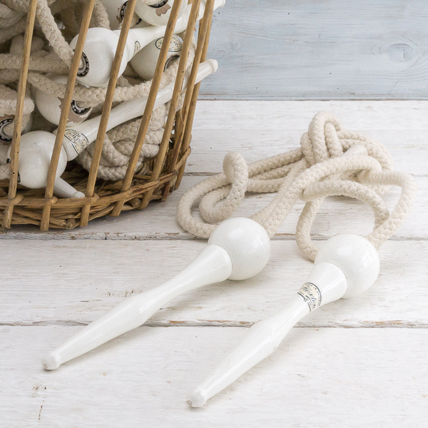 Vintage Old School Skipping Rope