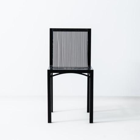 Ruud Jan Kokke Latjesstoel Chair photo 1