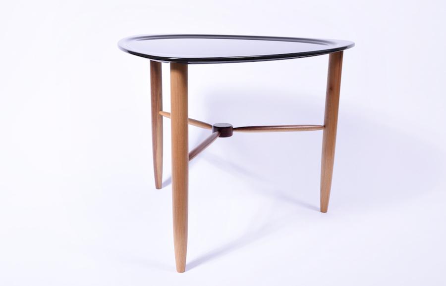Black Moon Coffee Table